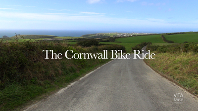 CORNWALL BIKE RIDE